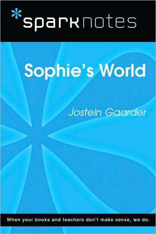 Sophies World (SparkNotes Literature Guide Series)  by  SparkNotes