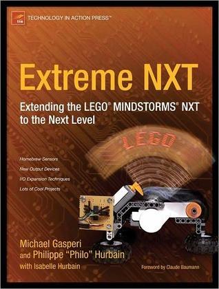 Extreme NXT Michael Gasperi