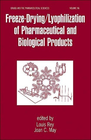 Freeze-Drying and Lyophilization of Pharmaceutical and Biological Products Joan C. May
