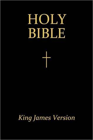 The King James Translation of the Holy Bible Anonymous