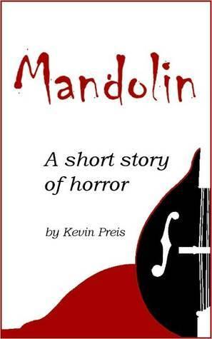 Mandolin  by  Kevin Preis