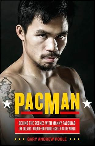 PacMan  by  Gary Poole