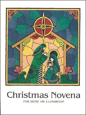 Christmas Novena  by  Edie Staf