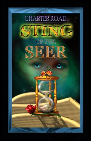 Sting of the Seer  by  Charter Road