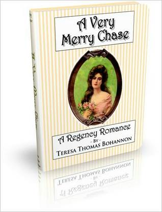 Very Merry Chase Teresa Thomas Bohannon