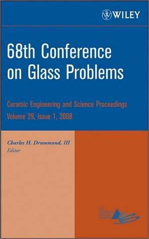 Ceramic Engineering and Science Proceedings 2008  by  ACerS