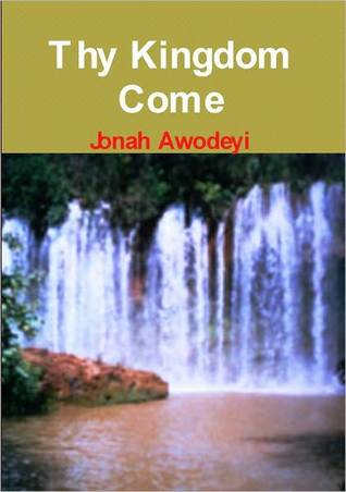 Quest For Holiness  by  Jonah Awodeyi