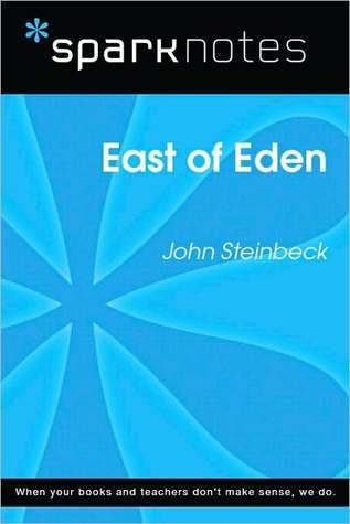 East of Eden (SparkNotes Literature Guide Series) SparkNotes