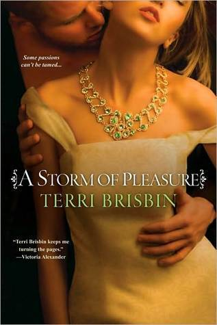 A Storm of Pleasure Terri Brisbin