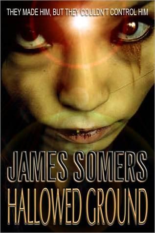 Hallowed Ground James Somers