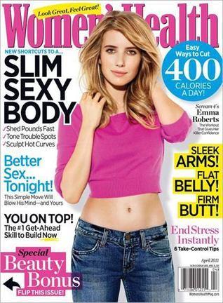 Womens Health  by  Rodale Press