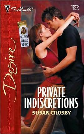 Private Indiscretions Susan Crosby