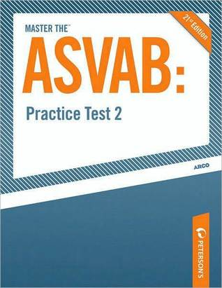 Master the ASVAB--Practice Test 2  by  Scott A. Ostrow