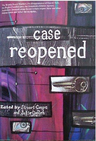 Case Reopened Stuart Coupe