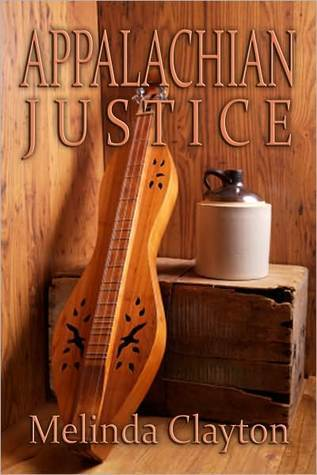 Appalachian Justice Melinda Clayton