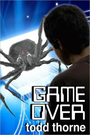 Game Over Todd Thorne