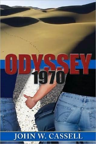 ODYSSEY: 1970  by  John W. Cassell