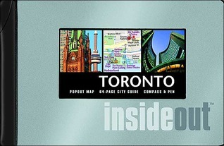Toronto Insideout Guide  by  The Map Group