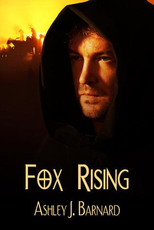 Fox Rising (Fox, #2)  by  Ashley J. Barnard