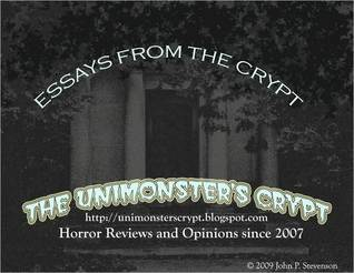 Essays from the Crypt  by  John Stevenson