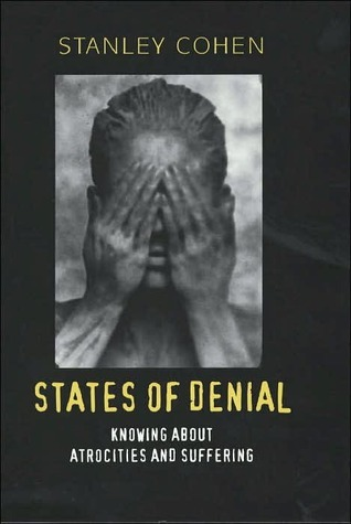 States of Denial Stanley Cohen
