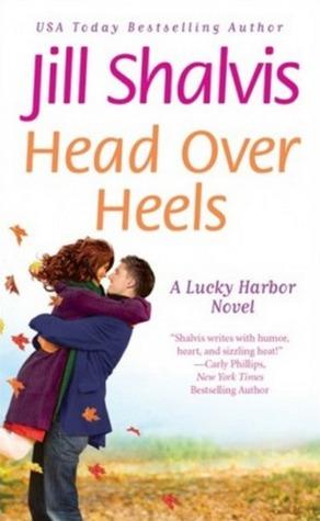 Head Over Heels (Lucky Harbor, #3)  by  Jill Shalvis