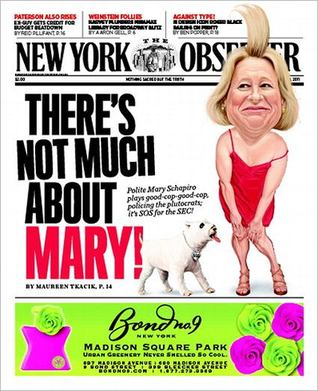 The New York Observer Observer Media Group
