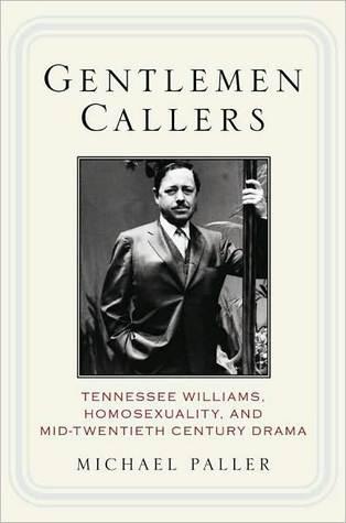 Gentlemen Callers  by  Michael Paller