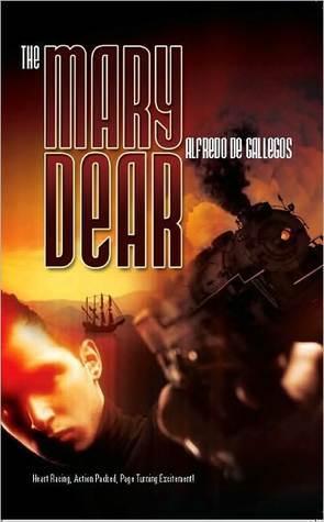The Mary Dear  by  Alfredo de Gallegos