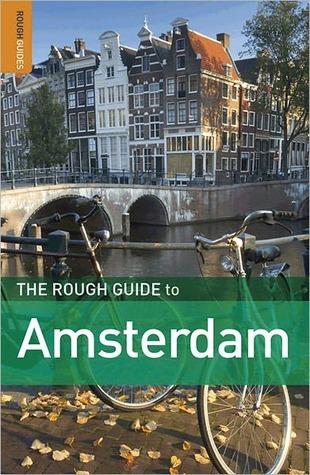 Amsterdam  by  Karoline Densley