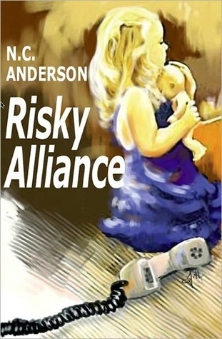 Risky Alliance  by  N.C. Anderson
