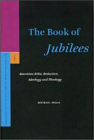 Book Of Jubilees Anonymous