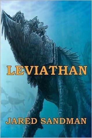 Leviathan  by  Jared Sandman