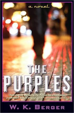 The Purples W.K. Berger