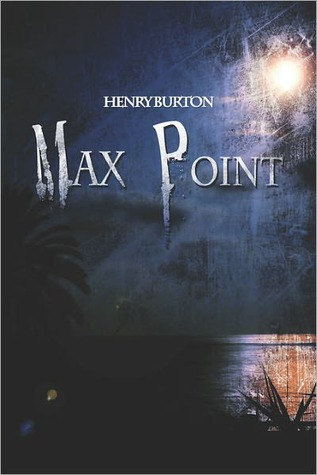 Max Point  by  Henry Burton