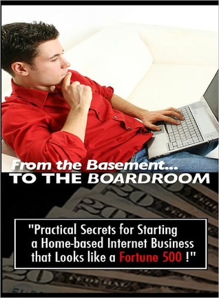 From The Basement To The Boardroom  by  Lou Diamond
