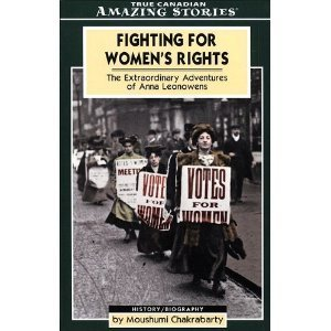Fighting For Womens Rights  by  Moushumi Chakrabarty