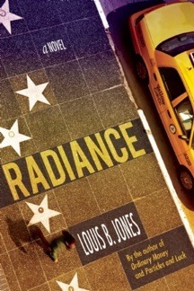 Radiance  by  Louis B. Jones