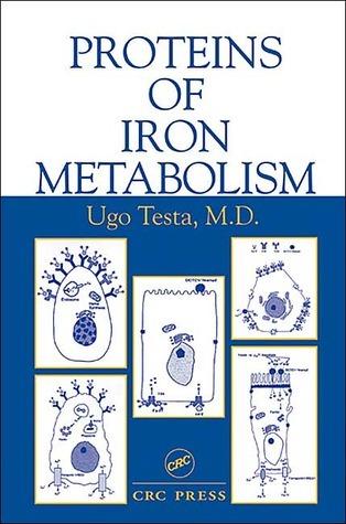 Proteins of Iron Metabolism Ugo Testa