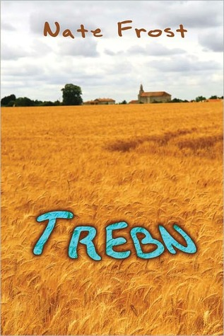 Trebn  by  Nate Frost