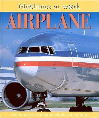 Airplane Caroline Bingham