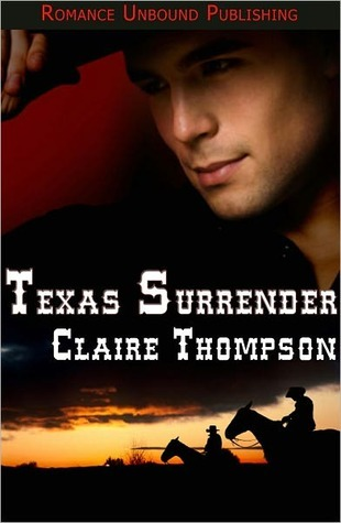 Texas Surrender Claire Thompson