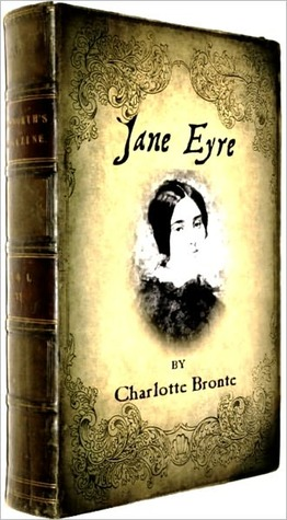 Jane Eyre with illustrations and a FREE audiobook Charlotte Eyre