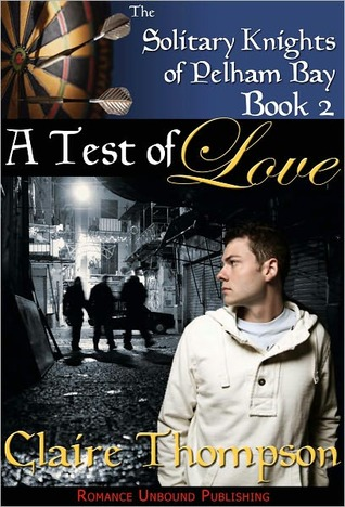 A Test of Love  by  Claire Thompson