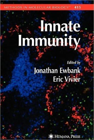 Innate Immunity  by  Jonathan Ewbank