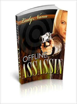 Offline Assassin  by  Lou Diamond