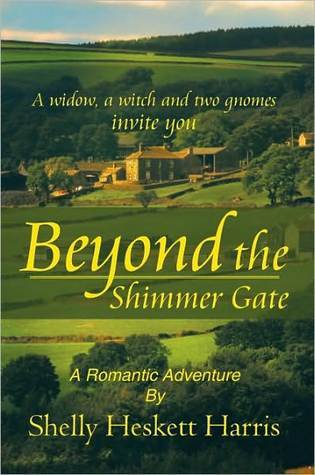 Beyond the Shimmer Gate  by  Shelly Harris