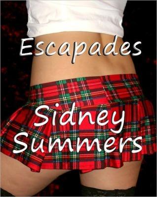 Escapades Sidney Summers