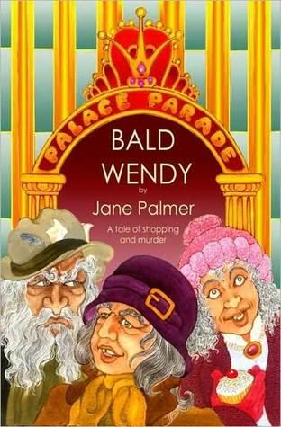 Bald Wendy Jane Palmer