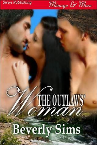 The Outlaws Woman Beverly Sims